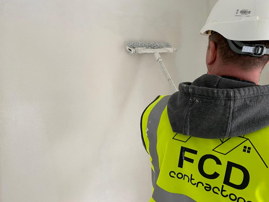 First Class Development - Painting and Decorating Services