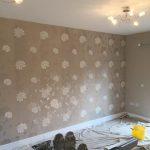 Wallpapering Aldershot